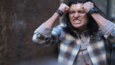 The Gifted 02x15 : Monsters- Seriesaddict